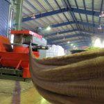 کارخانه و خط تولید ایزوگام